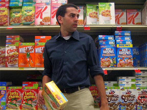 Supermarket_Dave DeSandro